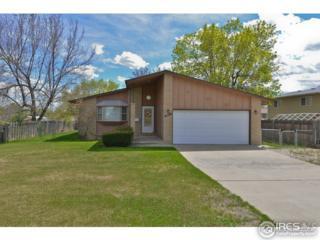 321 E 17th Ave, Longmont, CO 80504 (MLS #818225) :: 8z Real Estate