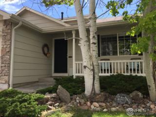 1311 Monarch Dr, Longmont, CO 80504 (MLS #818228) :: 8z Real Estate