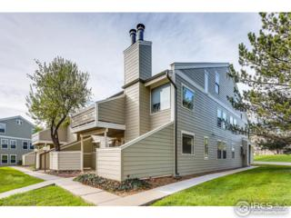 8011 Countryside Park #215, Niwot, CO 80503 (MLS #818230) :: 8z Real Estate