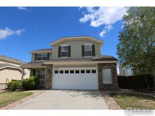 1439 Hickory Dr, Erie, CO 80516 (MLS #818235) :: 8z Real Estate