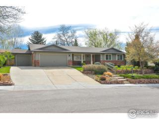 1218 Purdue Dr, Longmont, CO 80503 (MLS #818236) :: Colorado Home Finder Realty