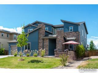 801 Treece St, Louisville, CO 80027 (MLS #818237) :: 8z Real Estate