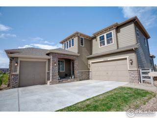 16428 Prospect Ln, Broomfield, CO 80023 (MLS #818241) :: Colorado Home Finder Realty