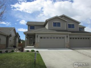 4711 Parachute Cir, Loveland, CO 80538 (MLS #818245) :: 8z Real Estate