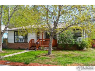 930 Harrison Ave, Loveland, CO 80537 (MLS #818248) :: 8z Real Estate