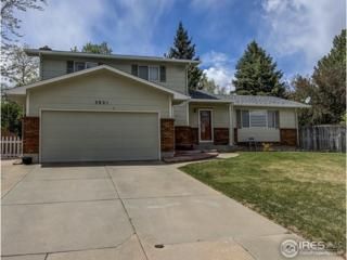 3921 W 14th St, Greeley, CO 80634 (MLS #818249) :: 8z Real Estate