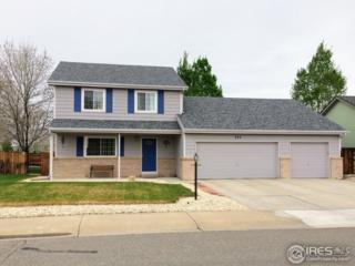 533 Sunwood Dr, Loveland, CO 80538 (MLS #818252) :: 8z Real Estate