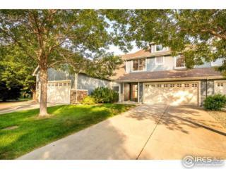 608 Wild Ridge Ln, Lafayette, CO 80026 (MLS #818253) :: 8z Real Estate