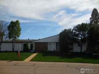 2737 Meadowbrook Ln, Greeley, CO 80634 (MLS #818280) :: 8z Real Estate