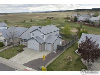 4087 Florence Dr, Loveland, CO 80538 (MLS #818287) :: 8z Real Estate