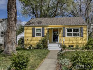 804 Vivian St, Longmont, CO 80501 (MLS #818295) :: 8z Real Estate