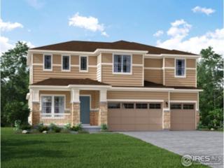 668 Rockridge Dr, Lafayette, CO 80026 (MLS #818299) :: 8z Real Estate