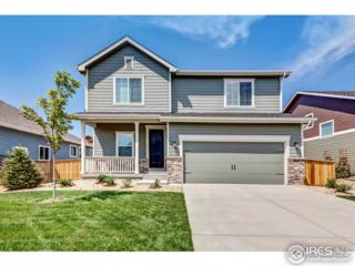 1381 14th Ave, Longmont, CO 80501 (MLS #818306) :: 8z Real Estate