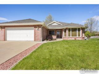 1609 Grant Ct, Longmont, CO 80501 (MLS #818309) :: 8z Real Estate