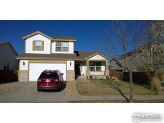 1868 Ute Creek Dr, Longmont, CO 80504 (MLS #818325) :: 8z Real Estate