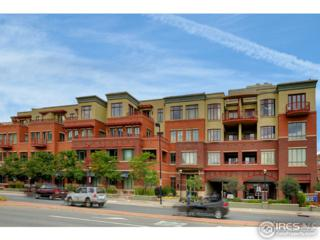 1301 Canyon Blvd #405, Boulder, CO 80302 (#818353) :: The Peak Properties Group