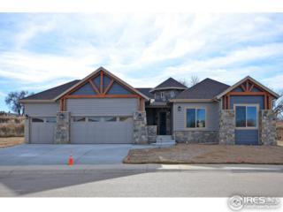 572 Deer Meadow Dr, Loveland, CO 80537 (MLS #818357) :: 8z Real Estate
