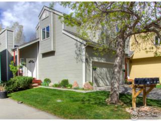 5543 Stonewall Pl, Boulder, CO 80303 (#818365) :: The Peak Properties Group