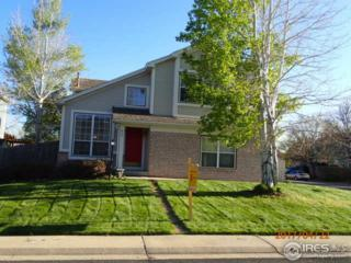 449 S Cherrywood Dr, Lafayette, CO 80026 (MLS #818368) :: 8z Real Estate