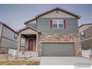 456 Homestead Pkwy, Longmont, CO 80504 (#818375) :: The Peak Properties Group
