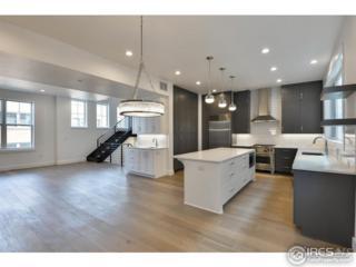 224 E Olive St #2, Fort Collins, CO 80524 (MLS #818379) :: 8z Real Estate