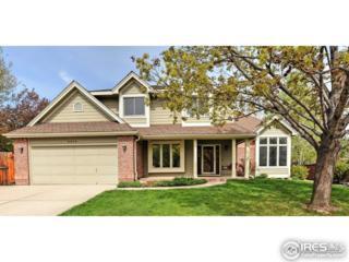 2806 Dixon Creek Ln, Fort Collins, CO 80526 (MLS #818387) :: 8z Real Estate