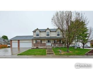 402 12th St, Windsor, CO 80550 (#818400) :: The Peak Properties Group