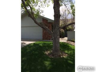 2047 S View Cir, Fort Collins, CO 80524 (MLS #818405) :: 8z Real Estate