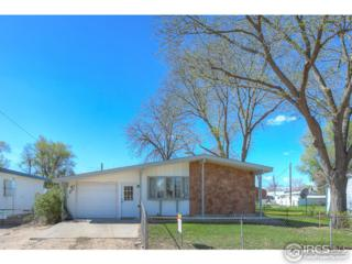 206 8th St, Gilcrest, CO 80623 (MLS #818406) :: 8z Real Estate