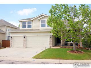 709 Pear Ct, Louisville, CO 80027 (MLS #818416) :: 8z Real Estate