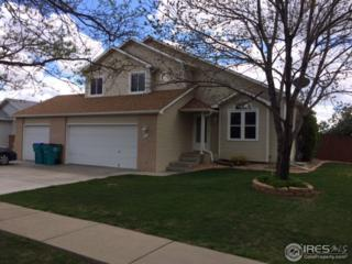 911 Welch Ave, Berthoud, CO 80513 (MLS #818421) :: 8z Real Estate