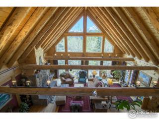 16716 Highway 7, Lyons, CO 80540 (MLS #820542) :: 8z Real Estate