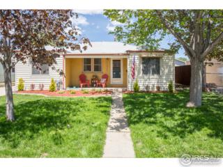 7035 W 39th Ave, Wheat Ridge, CO 80033 (MLS #820638) :: 8z Real Estate