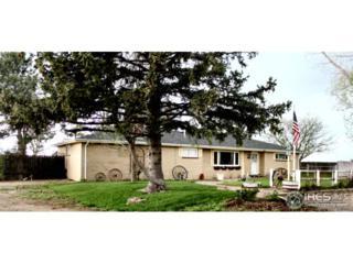 2526 E 18th St, Greeley, CO 80631 (MLS #820779) :: 8z Real Estate