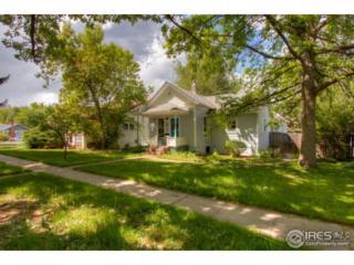 406 E Pitkin St, Fort Collins, CO 80524 (MLS #820791) :: 8z Real Estate