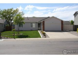 8491 Calumet Way, Wellington, CO 80549 (MLS #820795) :: 8z Real Estate