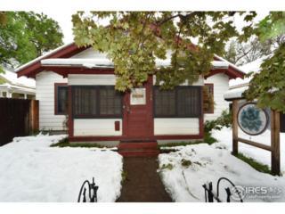208 W Myrtle St, Fort Collins, CO 80521 (MLS #820801) :: 8z Real Estate