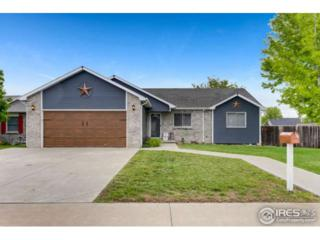 202 N 44th Ave Ct, Greeley, CO 80634 (MLS #820828) :: 8z Real Estate