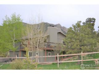 821 Whispering Pines Dr, Estes Park, CO 80517 (MLS #820831) :: 8z Real Estate