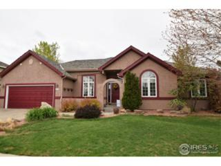 1813 Sunlight Dr, Longmont, CO 80504 (MLS #820850) :: 8z Real Estate
