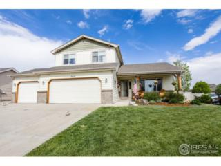 9016 Plainsman Dr, Wellington, CO 80549 (MLS #820886) :: 8z Real Estate