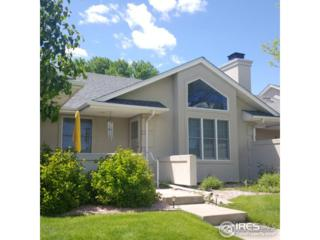 436 47th Ave #18, Greeley, CO 80634 (MLS #820903) :: 8z Real Estate