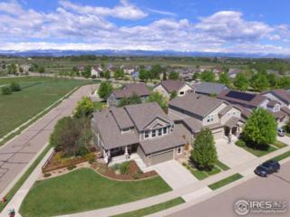 124 Northrup Dr, Erie, CO 80516 (MLS #820919) :: 8z Real Estate