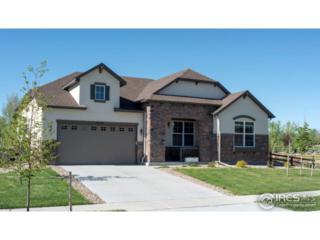 2252 Front Range Ct, Erie, CO 80516 (MLS #820926) :: 8z Real Estate
