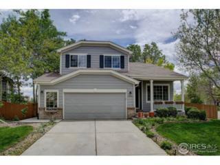 2553 Betts Cir, Erie, CO 80516 (MLS #820987) :: 8z Real Estate