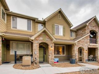 11277 Osage Cir #D, Northglenn, CO 80234 (MLS #821120) :: 8z Real Estate