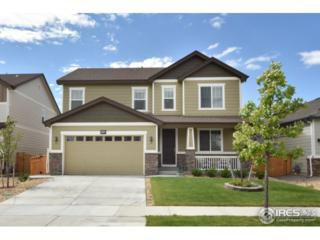 3323 Eagle Butte Ave, Frederick, CO 80516 (MLS #821124) :: 8z Real Estate