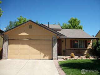 5477 Bobcat St, Frederick, CO 80504 (MLS #821125) :: 8z Real Estate