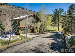7106 Olde Stage Rd, Boulder, CO 80302 (MLS #821182) :: 8z Real Estate