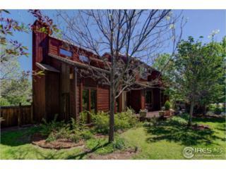 4313 Apple Way, Boulder, CO 80301 (MLS #821184) :: 8z Real Estate
